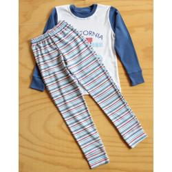 Піжама для хлопчика 249-212