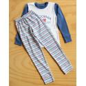 Пижама для мальчика 249-212