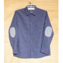 Рубашка для мальчика 0237.02
