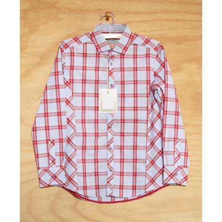 Сорочка для хлопчика 0230.01