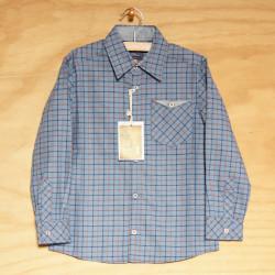 Рубашка для мальчика 0182.03