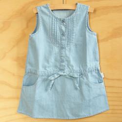 Платье для девочки ПЛ-137