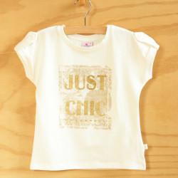 Блузка (футболка) для дівчинки 903-416