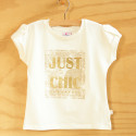 Блузка (футболка) для девочки 903-416