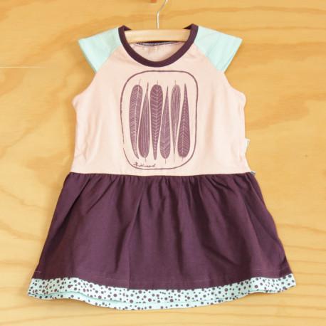 Платье для девочки ПЛ-21