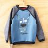Кофта для мальчика КФ335