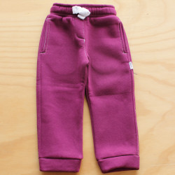 Штаны для девочки ШР141