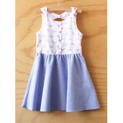 Платье для девочки ПЛ 167