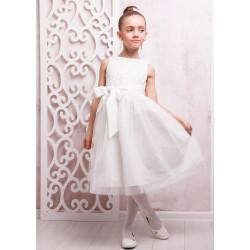 Нарядное платье Венеция для маленьких девочек