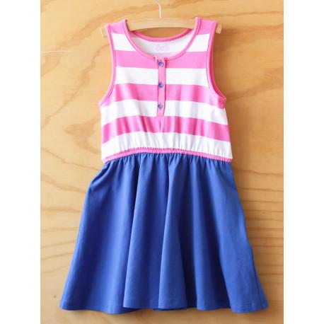 Платье для девочки ПЛ 162