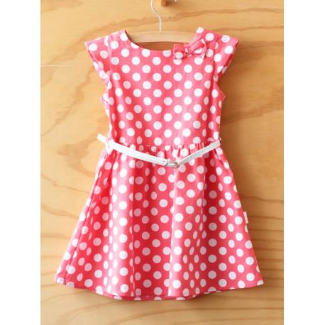 Нарядное платье для девочки ПЛ 172