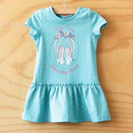 Платье для маленькой девочки ПЛ 175