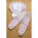 Піжама для дівчинки 3АК117