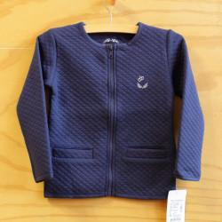 Куртка для дівчинки 781-804