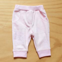 Штани для дівчинки 551-522