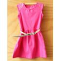 Платье для девочки 770-416
