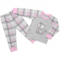 Дитяча піжама для дівчаток