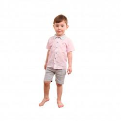 Літній костюм для хлопчика