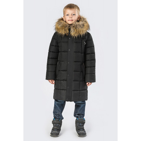 Дитяча зимова куртка X-Woyz DT-8272