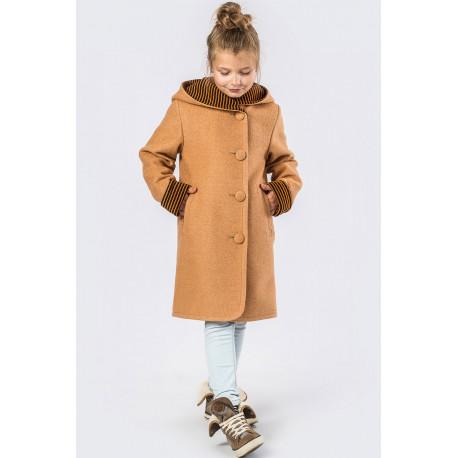 Пальто X-Woyz DT-8273