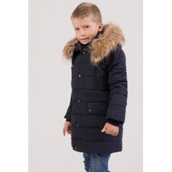 Дитяча зимова куртка X-Woyz DT-8274
