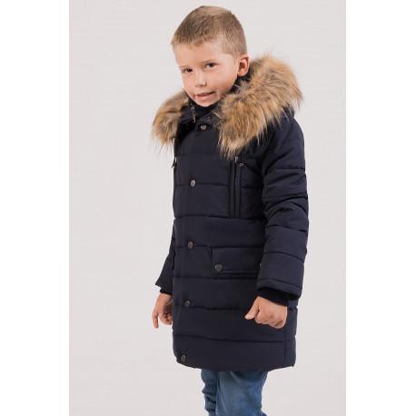 Детская зимняя куртка X-Woyz DT-8274