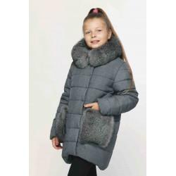 Детская зимняя куртка X-Woyz DT-8249