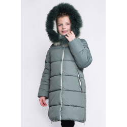 Дитяча зимова куртка X-Woyz DT-8269