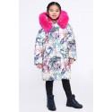 Детская зимняя куртка X-Woyz DT-8260