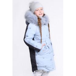 Детская зимняя куртка X-Woyz DT-8277