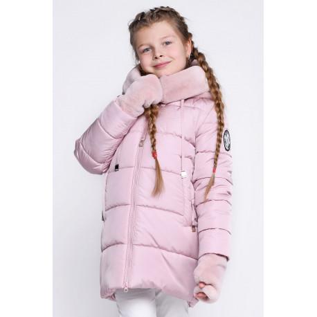 Детская зимняя куртка X-Woyz DT-8282