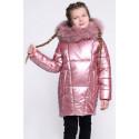 Куртка для девочки X-Woyz DT-8283