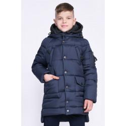 Дитяча зимова куртка X-Woyz DT-8290