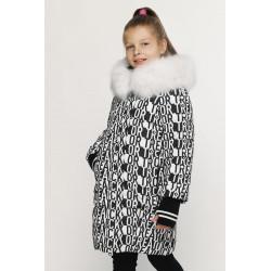 Детская зимняя куртка X-Woyz DT-8291