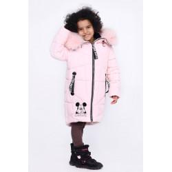 Дитяча зимова куртка X-Woyz DT-8293