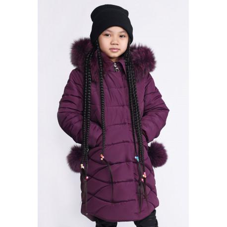 Дитяча зимова куртка X-Woyz DT-8294