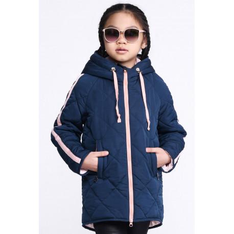 Куртка для дівчинки X-Woyz DT-8288