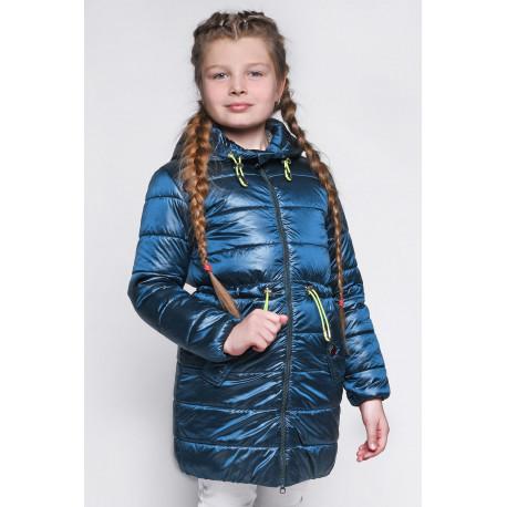 Куртка для дівчинки X-Woyz DT-8289