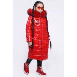 Детская зимняя куртка X-Woyz DT-8284