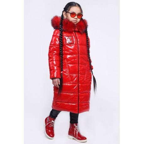 Дитяча зимова куртка X-Woyz DT-8284