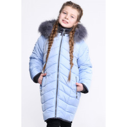 Дитяча зимова куртка X-Woyz DT-8287