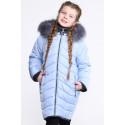 Детская зимняя куртка X-Woyz DT-8287
