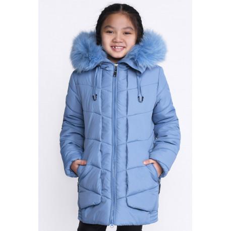 Дитяча зимова куртка X-Woyz DT-8295