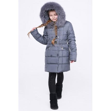 Детская зимняя куртка X-Woyz DT-8296
