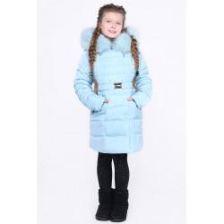 Дитяча зимова куртка X-Woyz DT-8296