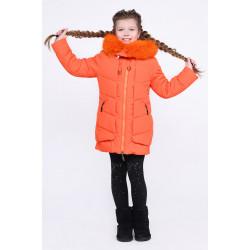 Детская зимняя куртка X-Woyz DT-8295