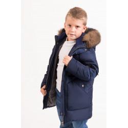 Дитяча зимова куртка X-Woyz DT-8279