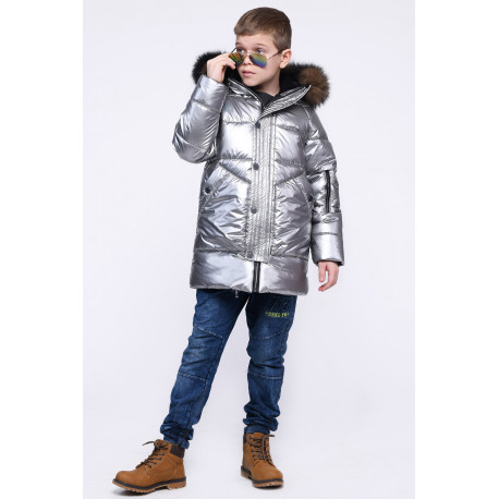 Дитяча зимова куртка X-Woyz DT-8279-20