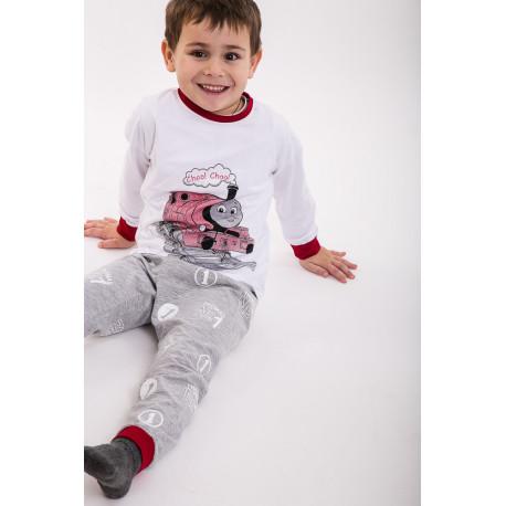 Пижама для мальчика Thomas№1 71000