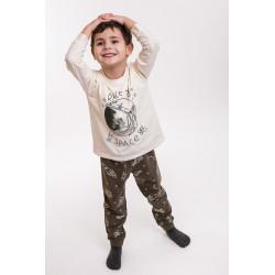 Піжама для хлопчика 71110